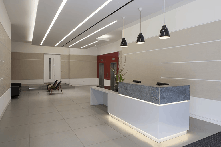 commercial cleaning in montreal